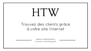 Trouvez des clients grâce à votre site Internet
