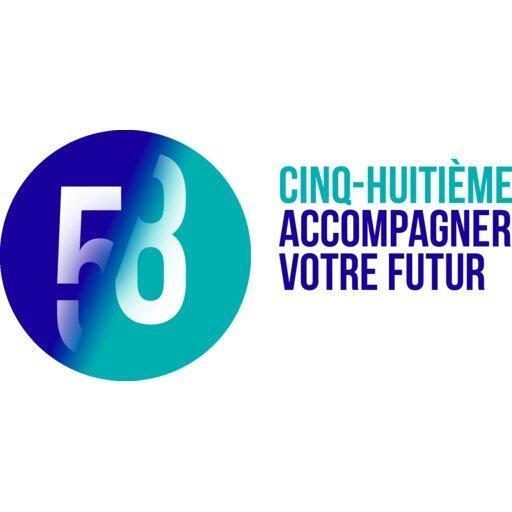 logo cinq-huitième